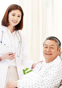 (安心保险)向日葵泰康住院宝-老年版